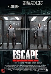Movie Review: Escape Plan