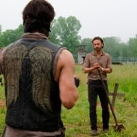 "TV Review: The Walking Dead Season Four Episode Two ""Infected"""