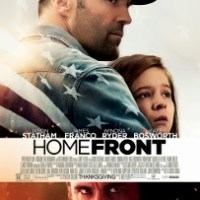 Movie Review: Homefront (2013)