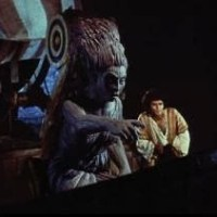 Blu-ray Review: The Golden Voyage of Sinbad and Sinbad and the Eye of the Tiger