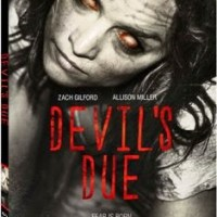 Blu-ray Review: Devil's Due
