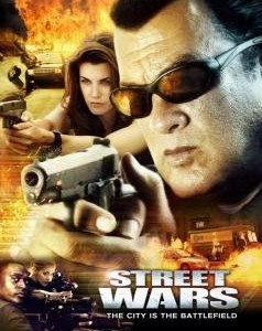Street-Wars