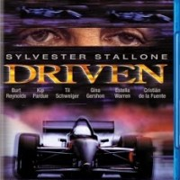 Blu-ray Review: Driven (2001)