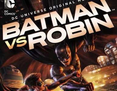 Batman vs Robin feat