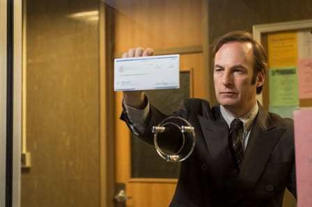 Sneak Peek: Better Call  Saul Series Premiere