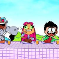 Teen Titans Go!: Appetite for Disruption Season 2 Part 1 Arrives on DVD April 14