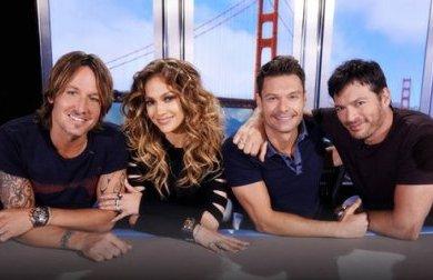 American Idol 14 judges r