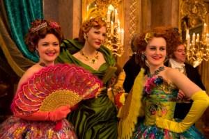 Cate Blanchett in Cinderella