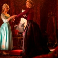 Movie Review: Cinderella (2015)