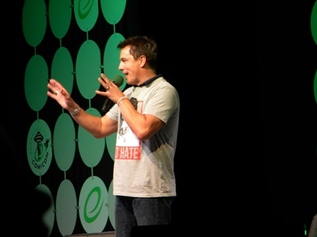 Emerald City Comicon 2015 Recap Part Five: John Barrowman
