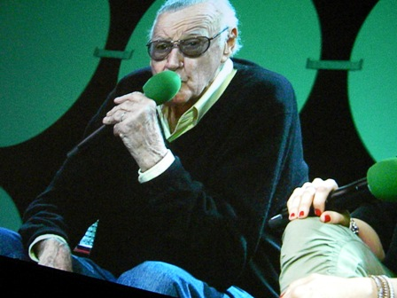 Emerald City Comicon 2015 Recap Part Two: Stan Lee
