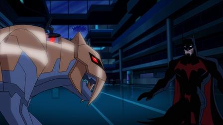 Batman Unlimited Animal Instincts Batman 2