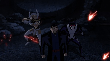 Blu-ray Review: Justice League Gods and Monsters | Cinema