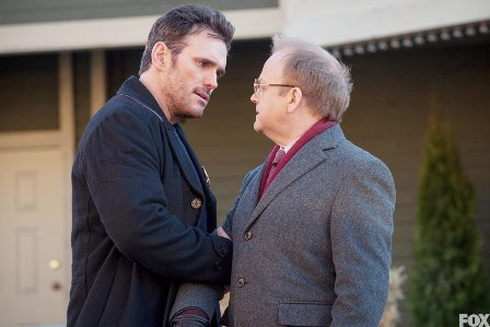 "TV Review: Wayward Pines Season One Episode 8 ""The Friendliest Place On Earth"""