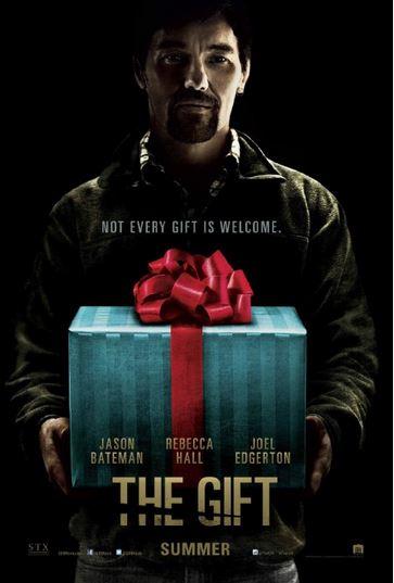 Movie Review: The Gift (2015) | Cinema Lowdown