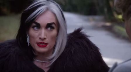 Once Upon a Time Cruella S4