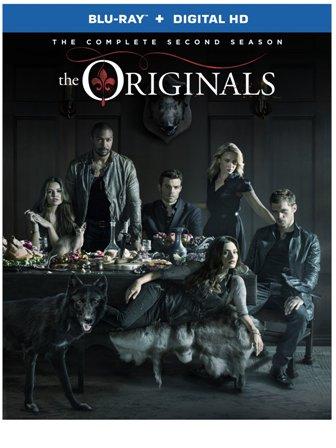 Originals S2 cover