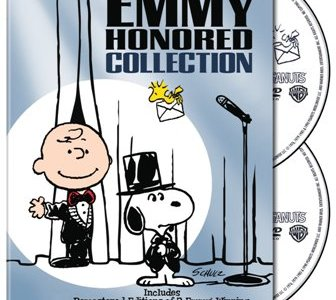 Peanuts Emmys Honored Collection