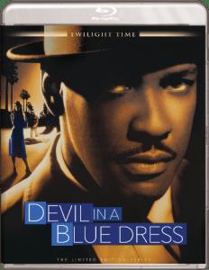 Devil in a Blue Dress Twilight Time Blu-ray