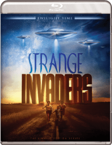 Strange Invaders Twilight Time Blu-ray