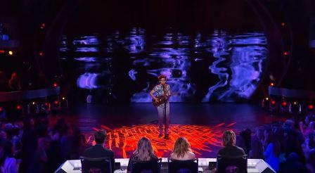 American Idol MacKenzie