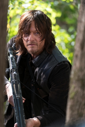 "TV Review: The Walking Dead Season Six Episode 15 ""East"""