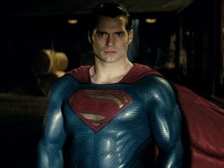 batman v superman superman