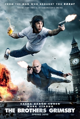 the brothers grimsby poster (257x380)