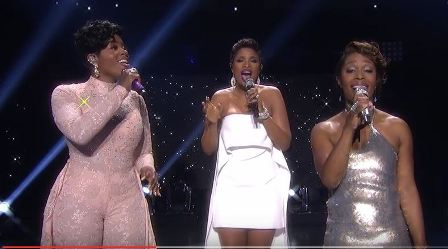 Season 3's Three Divas: Fantasia, Jennifer Hudson, LaToya London