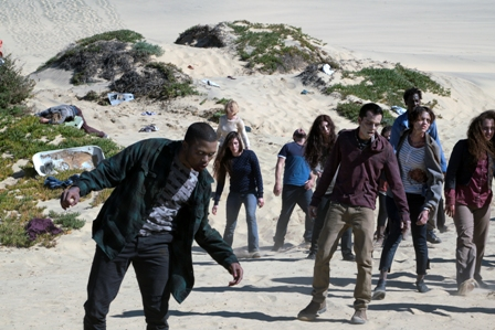 "TV Review: Fear the Walking Dead Season Two Episode 3 ""Ouroboros"""