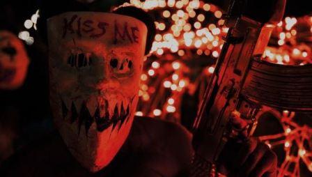 Purge Election Year Mask