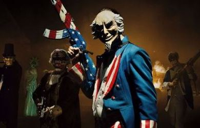Purge Election Year Uncle Sam