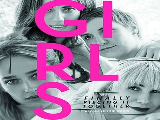 Giveaway: Girls - The Complete Fifth Season Blu-ray