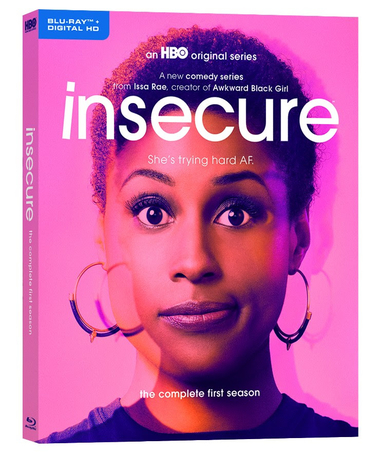 Insecure BD
