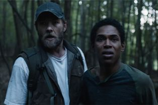 Movie Review: It Comes at Night