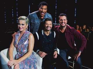 TV Review: American Idol Season 2 — Top 14 Results