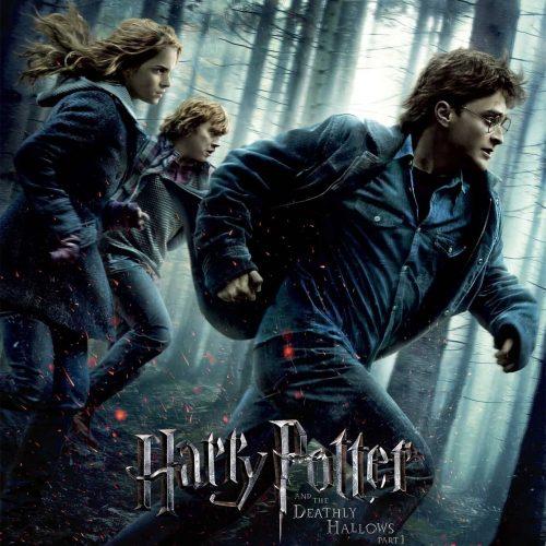 Harry Potter e i Doni della Morte - Parte 1. Leggi la recensione di cinemando.