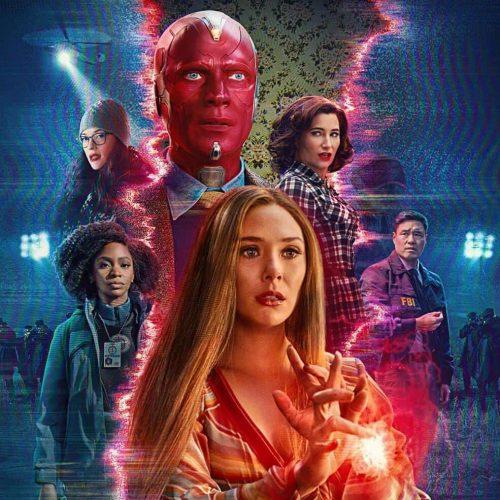 WandaVision - Leggi la recensione di cinemando della prima serie originale targata Marvel Studios, disponibile in streaming su Disney+