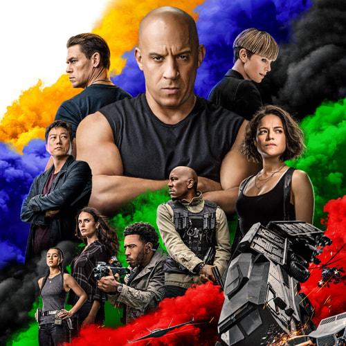 fast & furious 9 recensione film