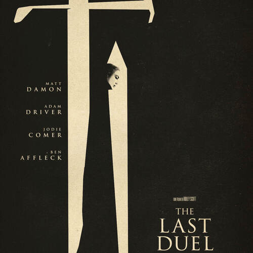 The Last Duel - Cinemando