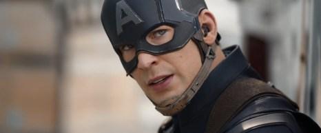 Marvel's Captain America Civil War - Chris Evans