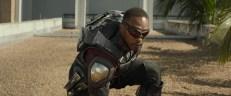 Marvel's Captain America Civil War - Falcon (Anthony Mackie) - Photo Credit: © Marvel 2016