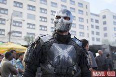 Marvel's Captain America Civil War - Frank Grillo - Crossbones