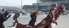 Marvel's Captain America Civil War - Team Iron Man