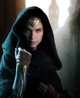 Wonder Woman - Mujer Maravilla - Gal Gadot 2