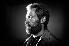 Hugh Jackman - Wolverine - Logan