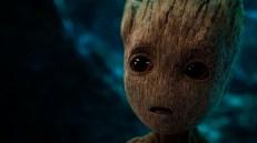 Baby Groot - Guardianes de la Galaxia 2