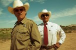 Gil Birmingham, Jeff Bridges - Hell or high water