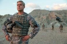 War Machine - Brad Pitt