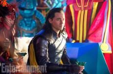 Tom Hiddleston - Thor Ragnarok